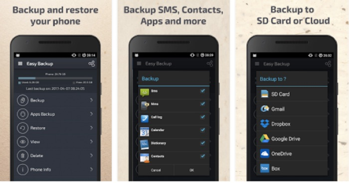 BackupAndroidApps_Easy Backup_Restore