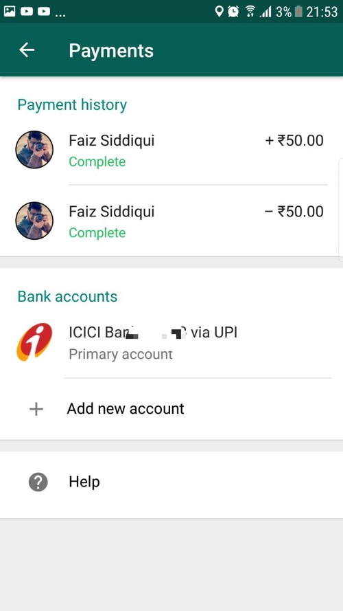 WhatsApp Payment System01