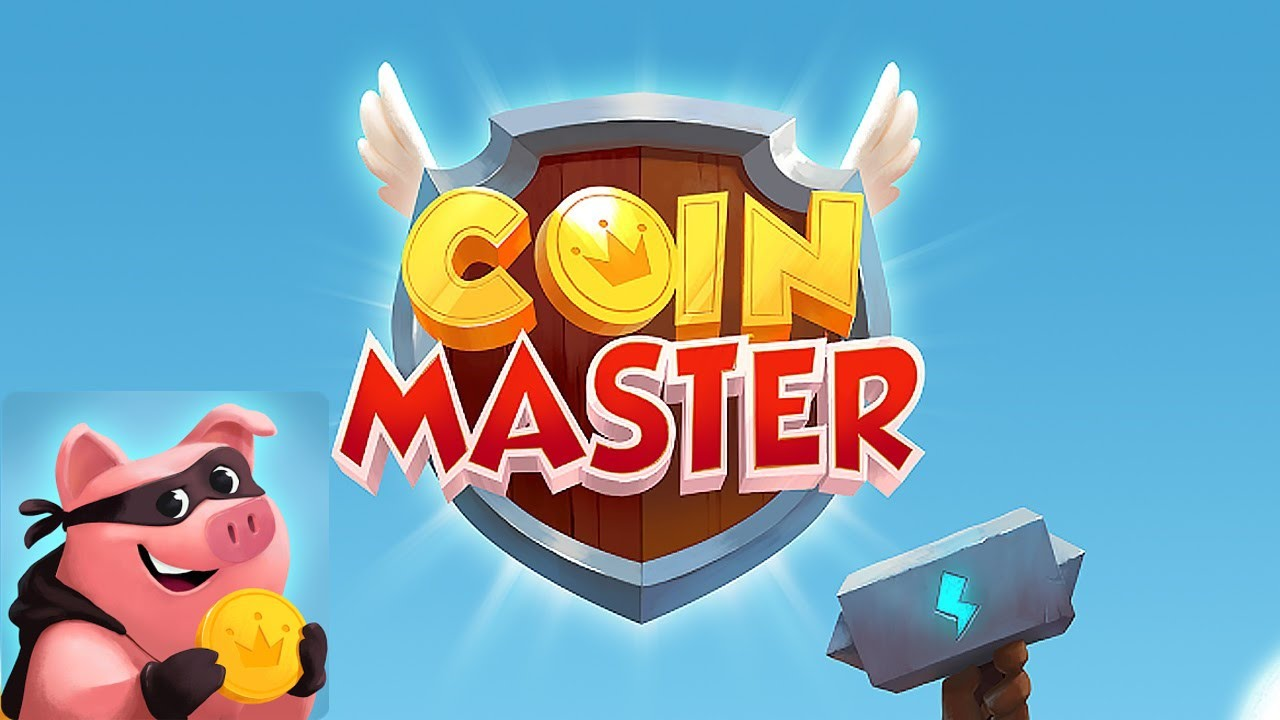 Coinmaster Game Unlimited Spins