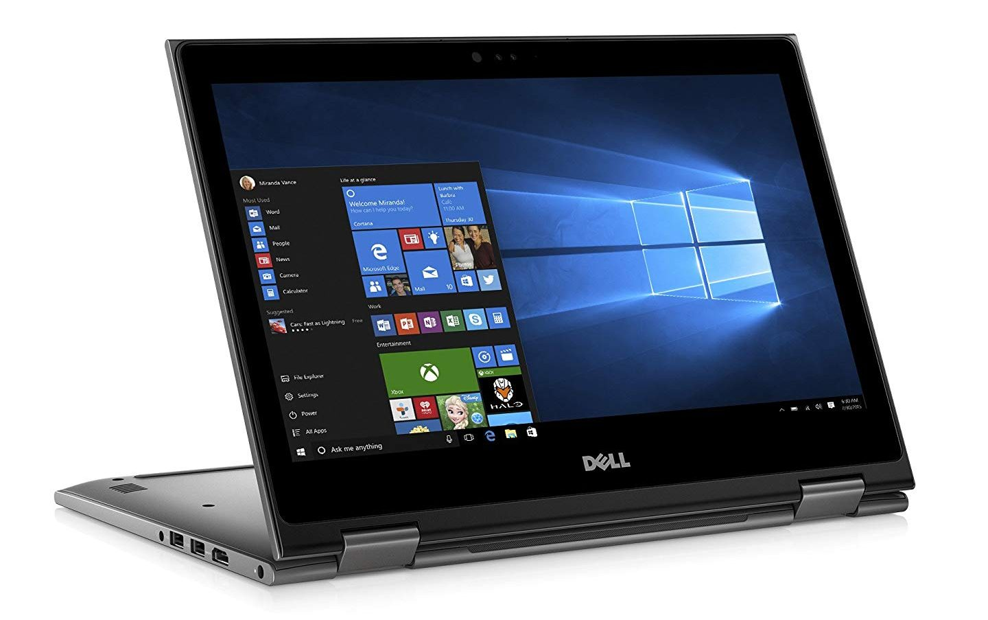 Dell Incspiron 13-3 Touchscreen
