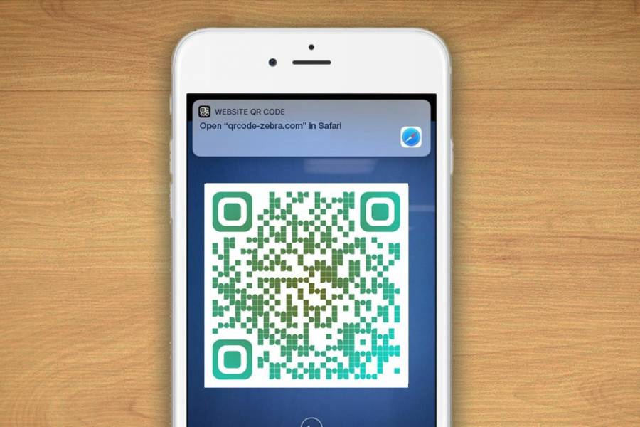 QR Codes Customized
