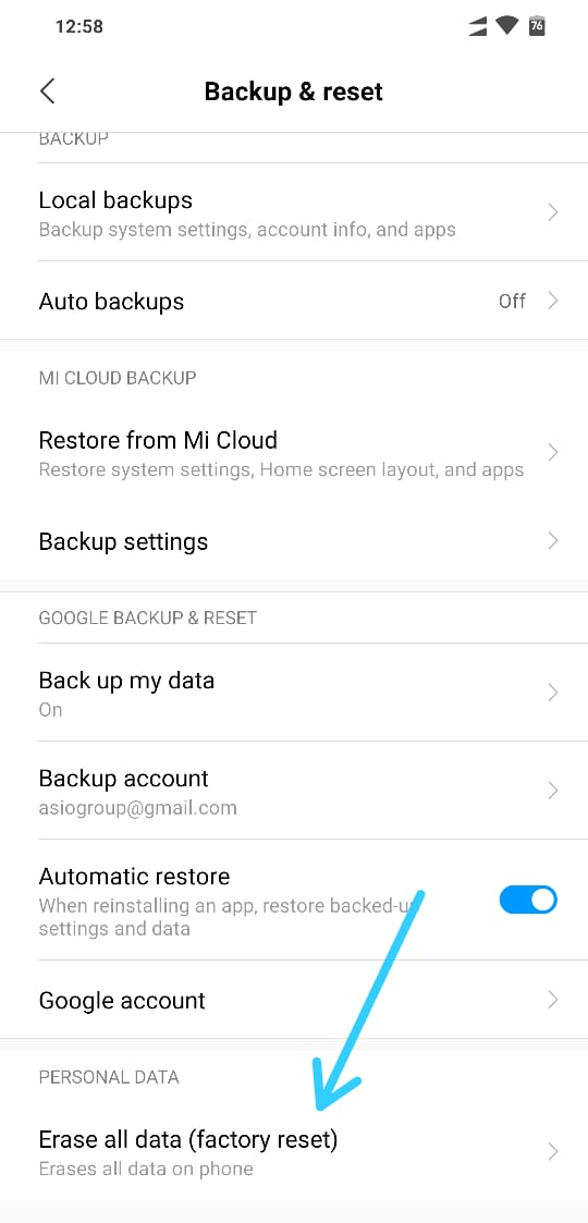 Factory Reset on Android03