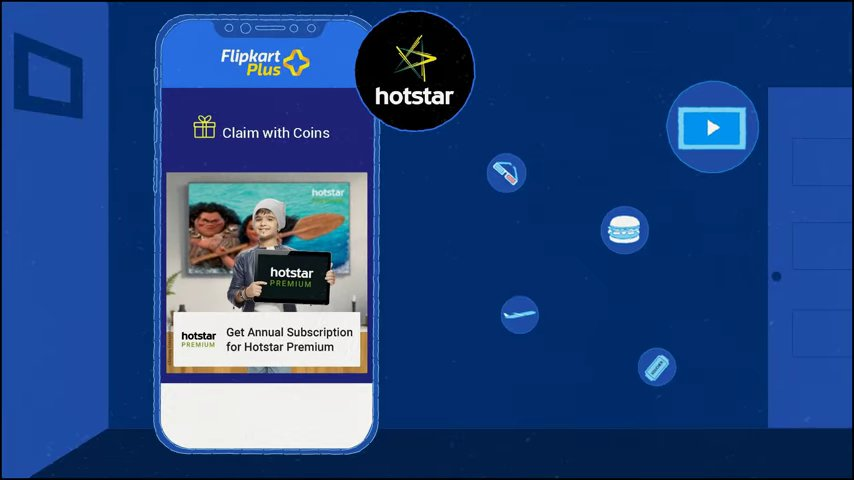 Get Hotstar Yearly Subscription