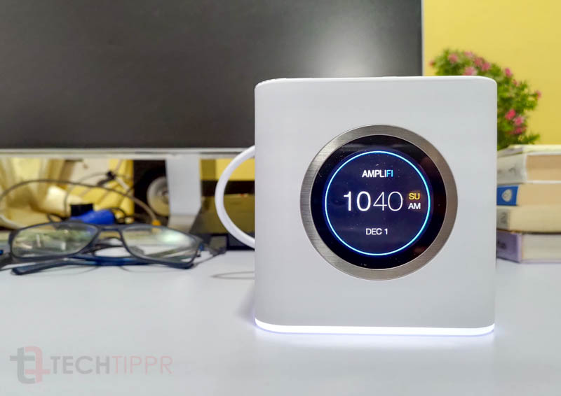 amplifi mesh router (15 of 23)