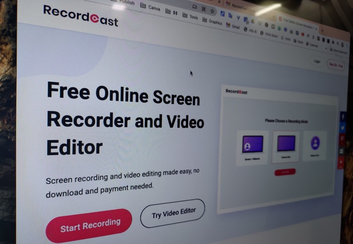 RecordCast_Featured